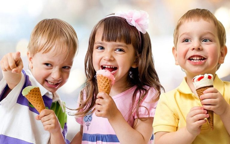 Детские праздники в МРК «Зеленый остров»